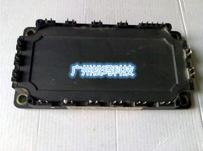 Original 6MBR75SB060-50 IGBT module 6MBR40SA060 6MBR40SA060-50--SMKJ