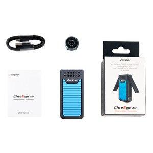 Image 4 - Accsoon Cineeye Air 5G Wifi Draadloze Zender Voor Iphone Andriod Telefoon Video 1080P Mini Hdmi Transmissie Apparaat Cineeyeair