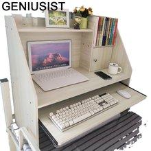 Infantil кровать tisch стоящая подставка для ноутбука bureau