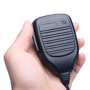 Image 5 - ميكروفون احترافي لمكبر الصوت على الكتف طراز 2021 الأكثر مبيعًا لموتورولا لاسلكي تخاطب راديو MTX850 GP340 GP380 GP320 GP328 HT1250 PR860