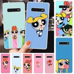 На Алиэкспресс купить чехол для смартфона wenwensmt cartoon female swat diy luxury phone case for samsung s6 s7 s7 edge s8 s8 plus s9 s9 plus s10 s10 plus s10 e(lite)