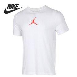 Новое поступление, оригинальные мужские футболки с коротким рукавом, спортивная одежда