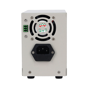 Image 2 - Lab DC POWER SUPPLY Adjustable 0 300V 0 3A Programmable Professional Switching Regulated Power Source Power Control 220 V