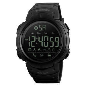 Image 5 - 2 Kleuren Smart Outdoor Sport Waterdichte Vrouwen Horloge Digitale Horloge Bluetooth Nemen Foto S App Informatie Herinnering