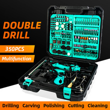 Engraving-Pen Electric-Drilling-Machine-Accessories-Kit Power-Tools Dremel Mini 220V
