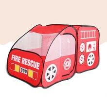 Игровая палатка для детей детская спасательная игрушка игры