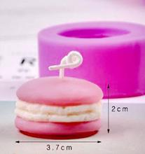 Diy Handmade Candles Scented Candles DIY Candle Mold Macaron