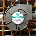 STF 9733H DC12V 0.90A 9733 2-проводной рассеивания тепла вентилятор воздушного нагнетателя (9 см) 97*97*33 мм