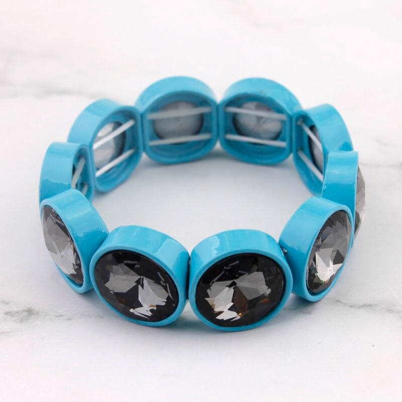 B2241 blue