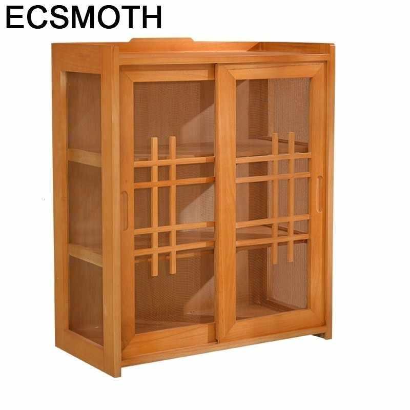 Armoire Desk Reclaimed Tea Cocina Dolap Kaplama Aparadores Vintage Kitchen  Furniture Meuble Buffet Cupboard Sideboard Cabinet