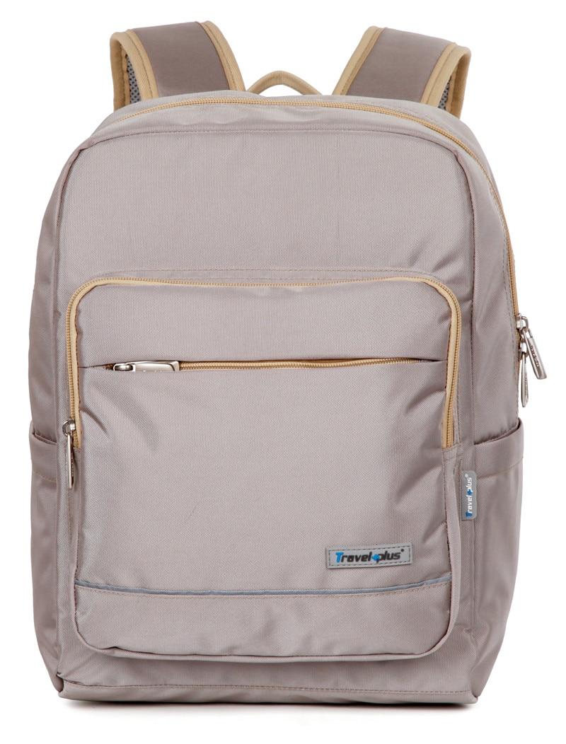"""Women's Silky Nylon 15.0"""" Laptop & Tablet Fashion Travel BackpackBackpack"""