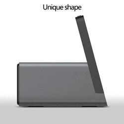 Xiaomi Mijia jasne z trawy detektor 3.1 ''IPS ekran dotykowy kompleksowe Monitor PM2.5 APP sterowania kryty odkryty detektor powietrza 3