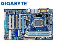 Gigabyte GA-P55-US3L original motherboard DDR3 LGA 1156 bord für I3 I5 I7 P55-US3L 16GB H55 VERWENDET Desktop motherboard PC(China)