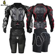 Wolfbike сноуборд куртки для мужчин поддержка спины тела Одежда Brace Мотокросс Мотоцикл Велоспорт защитное снаряжение лыжные костюмы Броня