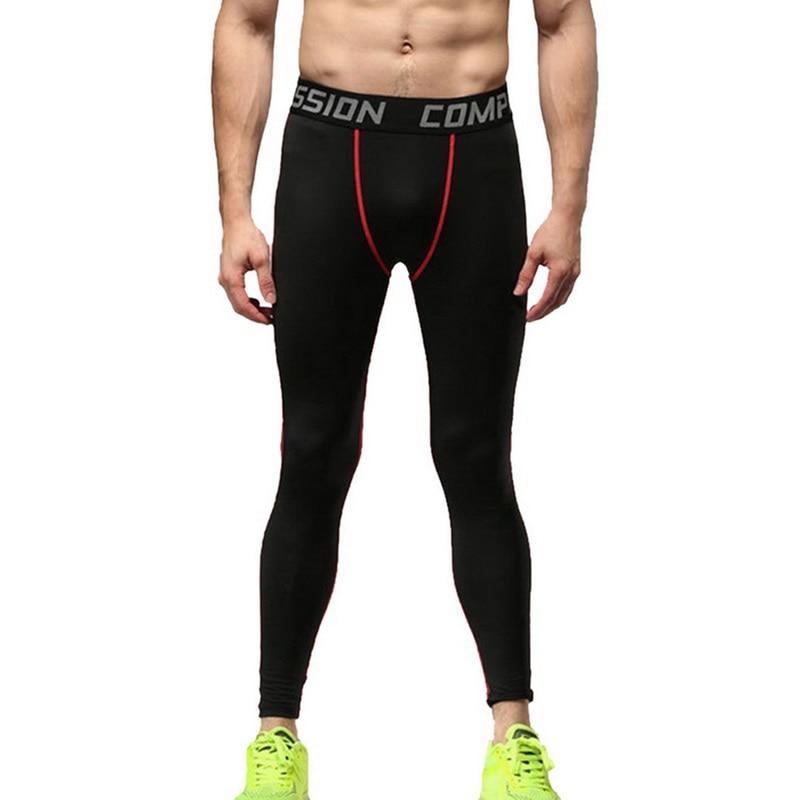 Compression Pants Sport Running Pants