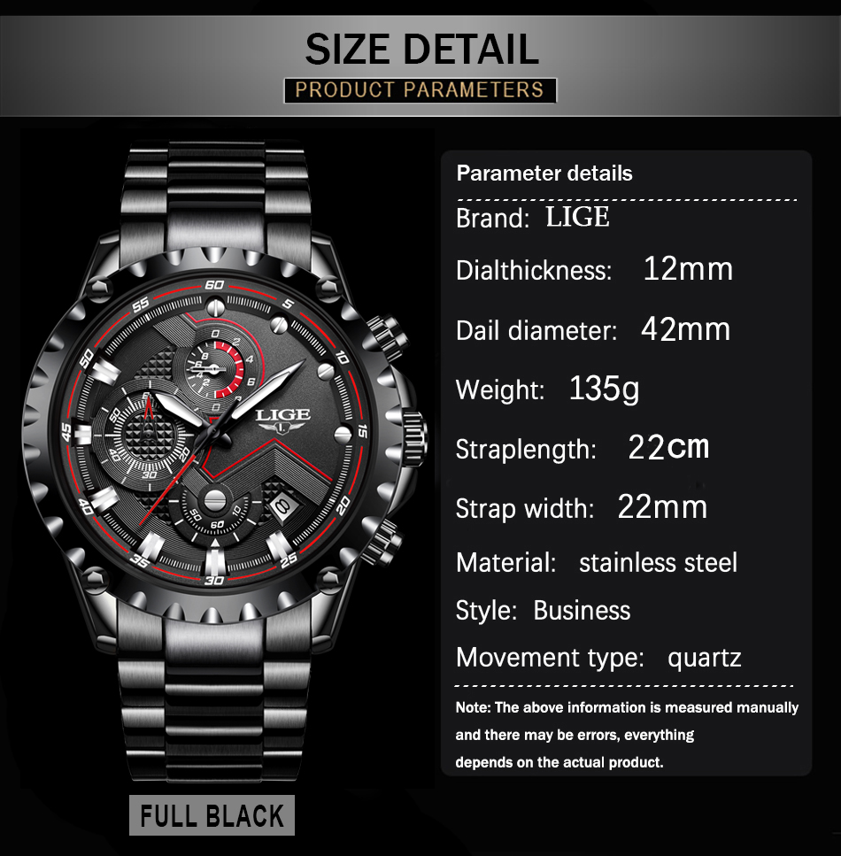 homens multifunções esporte cronógrafo relógio masculino relógio