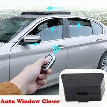 OBD интерфейс протектор мощность Sunroof автомобиль подъемное устройство для окон автомобиля складной зеркальный модуль автоматическое открытие для Chevrolet Cruze Buick