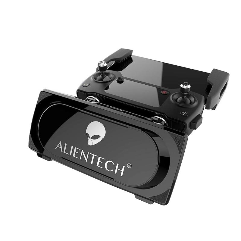 ALIENTECH 3 Pro 2.4 G / 5.8G Antenna Signal Booster Range Extender For DJI Mavic Mini Drone Quadrocopter Accessories