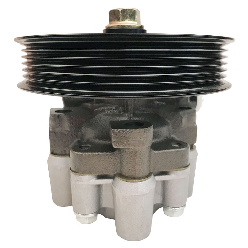 Phase 3 Moteur Pod//soufflante carénée-U-2 Z-PH022-10