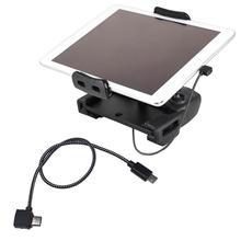 Передатчик дистанционного управления OTG кабель для передачи данных телефон планшет разъем адаптер для DJI SPARK Drone для IOS type-C Micro-USB запасные части
