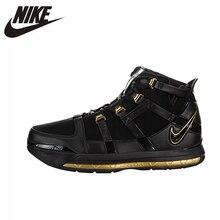 Nike Lebron 16  Four Horsemen Original New Arrival Men Basketball Shoes Outdoor Breathable Comfortable Sneakers #AO2434-001