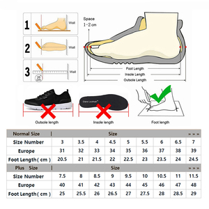 Image 5 - Women Front zipper Platform Boots Winter Shoes Ankle Boots Sneaker Brand quality Female Casual Shoes Sexy Boots Plus size 32 46
