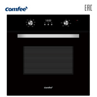 Built in electric oven grill for home and kitchen Major Appliance Comfee CBO720GB