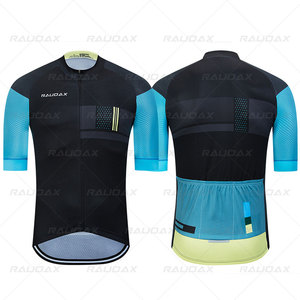 Gobikeful 2020 Man's Pro Team Cycling Jerseys Summer Breathable Quick-Dry Uniform MTB Bicycle Bike Wear Jersey Ropa Ciclismo