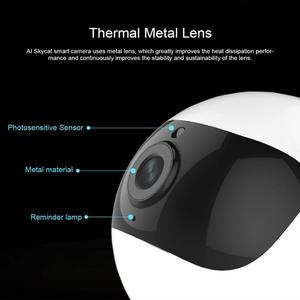 Image 4 - Jooan ipカメラ1080pワイヤレスホームセキュリティipカメラ監視カメラのwifi cctvカメラベビーモニター