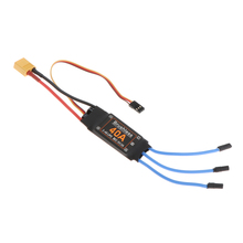 40A Brushless BEC Controller XT60 Plug RC Quadcopter Toys Accessories