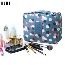 Hot Sale Multifunction travel Cosmetic Bag Women Makeup Bags