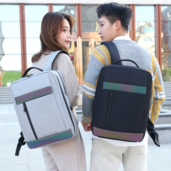 USB Anti-theft Laptop Backpack Waterproof Notebook Backpack For Macbook Air Pro 11 12 13 15 Lenovo Travel Computer Backpacks