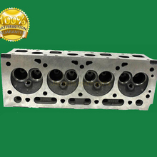 HSC/HSO Головка блока цилиндров для Ford Tempo Mercury Topaz 2301cc 2.3L 8v 1984-1994 F13Z6049A F13Z6049A