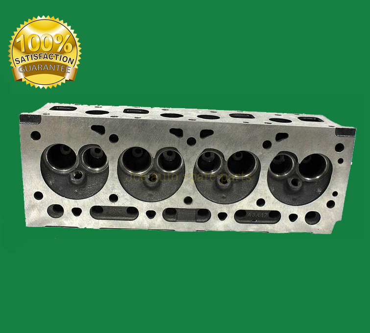 HSC/HSO Cylinder Head for Ford Tempo Mercury Topaz 2301cc 2.3L 8v 1984 1994  F13Z6049A F13Z6049A|Cylinder Head| |  - title=