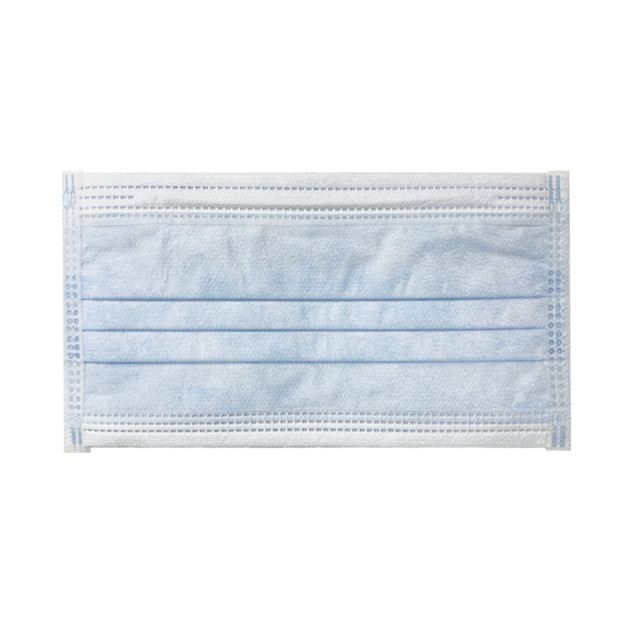 Anti-Flu Medical Surgical Face Mask 100Pcs Safety Anti-pollution Disposable Protection Mouth Face Masks Prevent Dust Bacteria 1
