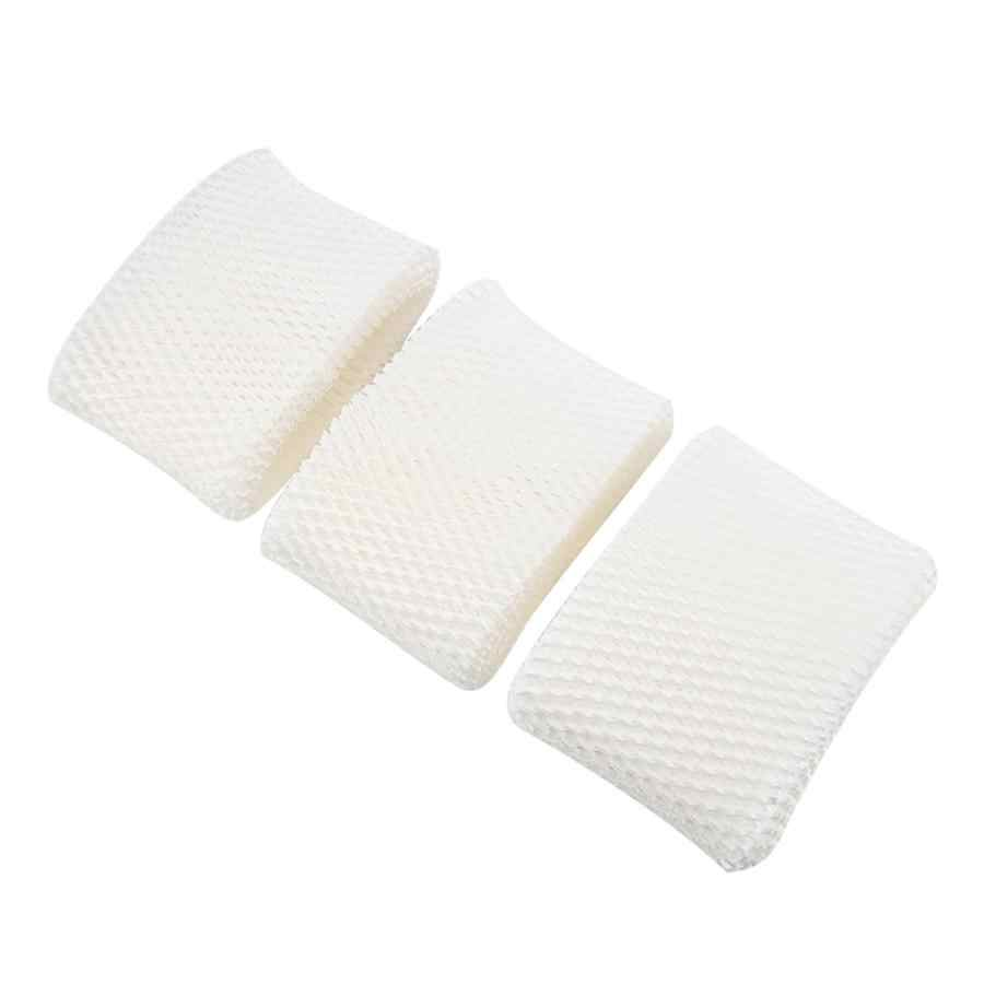 3Pcs Humidifier Filter Replacement for HAC-504AW HAC-504W Type A Kaz Vicks Home