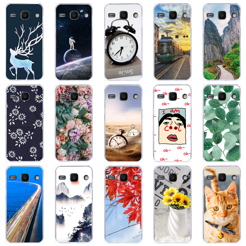 Lamocase Case For <font><b>Samsung</b></font> <font><b>Galaxy</b></font> ACE 3 III S7270 <font><b>S7272</b></font> S7275 GT-<font><b>S7272</b></font> GT-S7270 Fashion Silicone Soft TPU Back Cover Phone Cases image