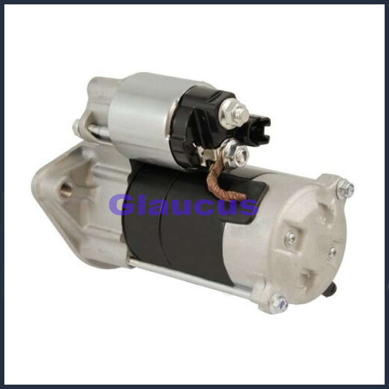 1GFE 1GZEE engine starter <font><b>motor</b></font> for LEXUS IS200 IS 200 TOYOTA ALTEZZA ROYAL VEROSSA 1988cc 2.0L VVTi 1999-2005 image
