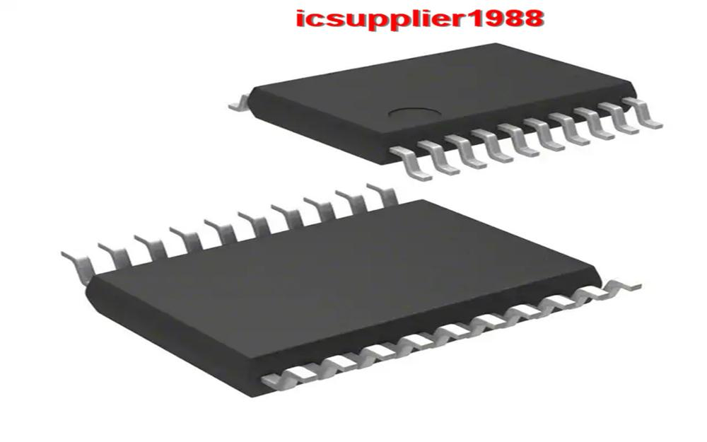 100pcs/lot N76E003AT20 Pin Compatible Can Replace STM8S003F3P6