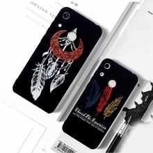 Fashion Pattern Soft TPU 6.09For Huawei Honor 8a Case For Huawei Honor 8a Pro Phone Case Cover honor 8a case for huawei honor 8a case silicone tpu cute back cover phone case on huawei honor 8a jat lx1 8 a honor8a case soft