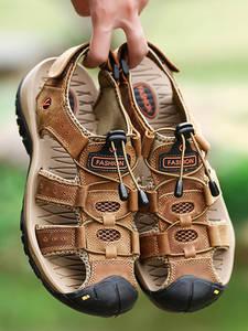 DEKABR Men Sandals S...