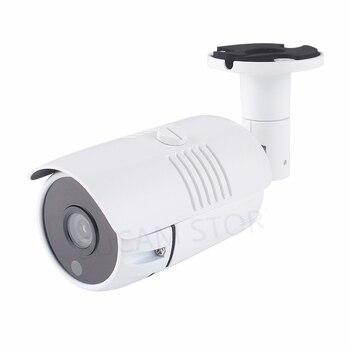 2MP StarLight Low Illumination AHD Bullet Security Outdoor Full HD 1080P Waterproof Star-Light Surveillance Camera 20M IR 1080p analog hd 2mp bullet ahd camera 1 3 cmos camera security ir 20m ir cut 36pcs leds surveillance cameras for ahd dvr