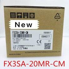 1 سنة الضمان جديد الأصلي في مربع FX3SA 20MR CM FX3SA 20MT CM FX3SA 30MR CM FX3SA 30MT CM