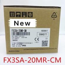 1 an de garantie nouveau original dans la boîte FX3SA 20MR CM FX3SA 20MT CM FX3SA 30MR CM FX3SA 30MT CM