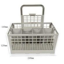 Tapas de pl/ástico de repuesto para parte delantera y trasera de la cesta de lavavajillas Beko