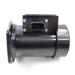 Masowy przepływomierz powietrza montaż dla 95 99 Maxima Infiniti J30 Q45 3.0L V6 245 1115 w Przepływomierze od Narzędzia na