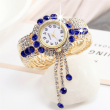 2020 Luxury Rhinestone Bracelet Watch Women Watches Ladies Wristwatch Relogio Feminino Reloj Mujer Montre Femme Clock Gift new multifunction crossbody bag for men anti theft shoulder messenger bags male waterproof short trip chest bag male bag
