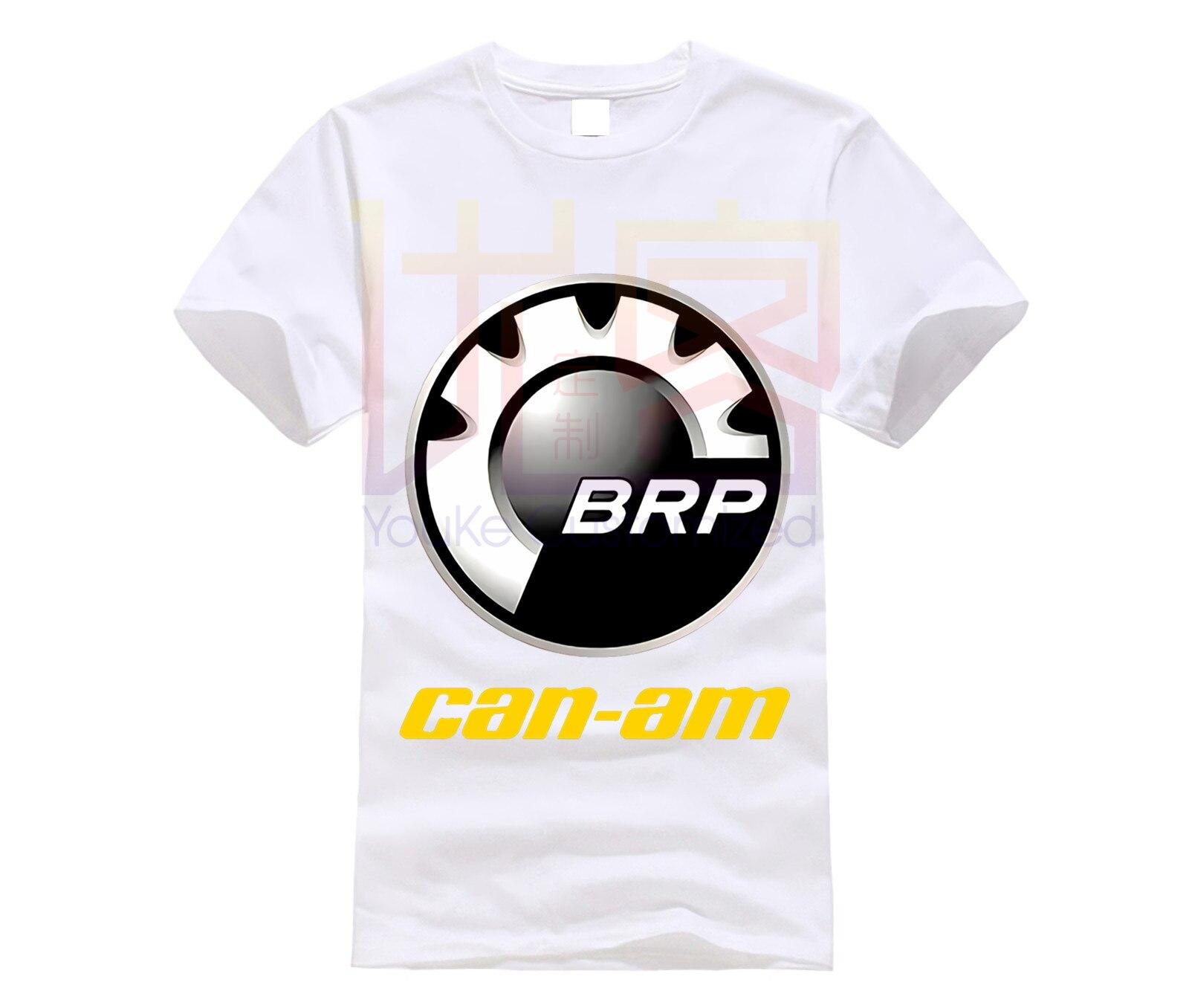 CAN AM BPR Spyder ATV Logo New T-Shirt S-3XL Tee