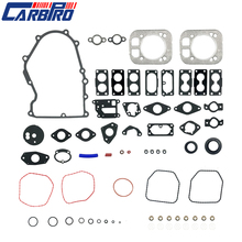Gasket Kit For Kohler Engines Kit Gasket Set Replaces 24 755 158-S 24 755 207-S CH25S