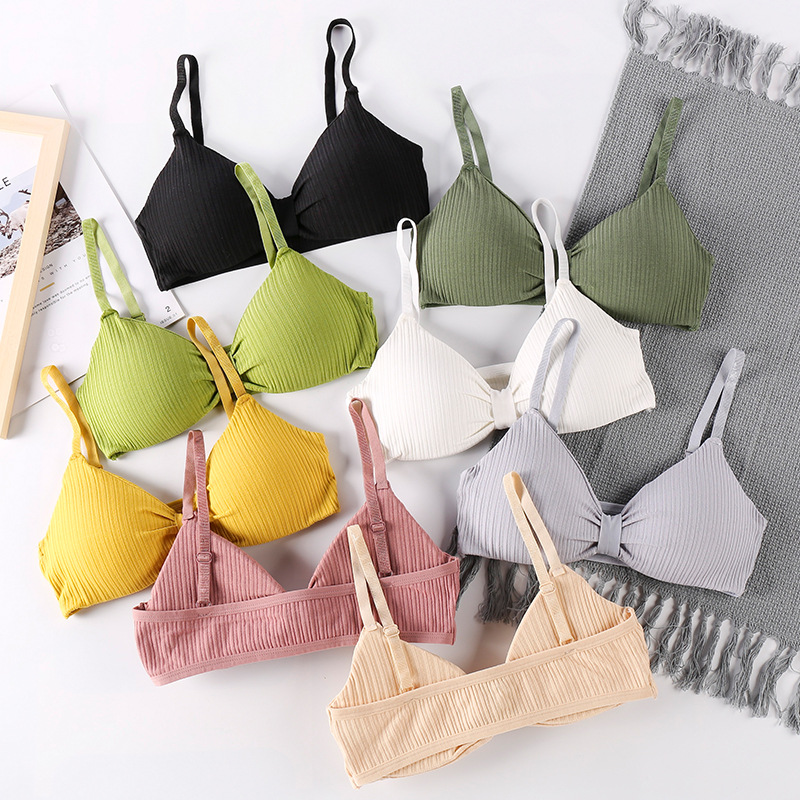 Push Up Sport Top Fitness Shockproof Seamless Sports Bra Women Running Yoga Bra Women Gym Workout Bra Backless Sport Bra Vest